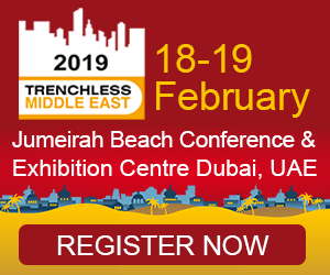 Trenchless Middle east contra