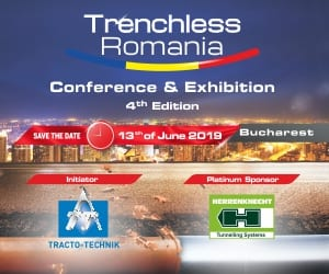 Trenchless Romania media agreement